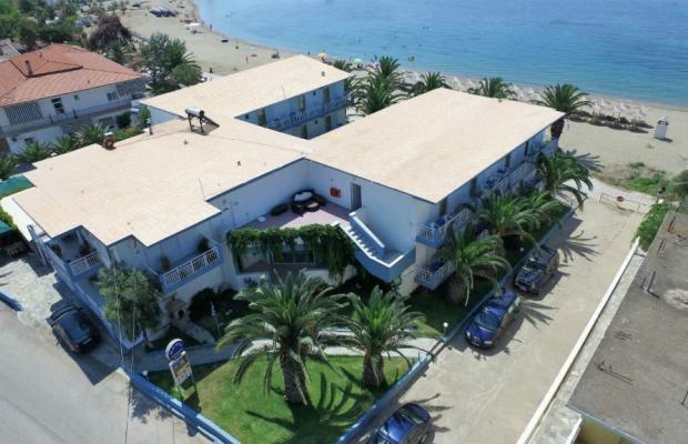 фотографии отеля Olympion Beach изображение №3