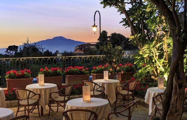 фотографии отеля Grand Hotel De La Ville изображение №55