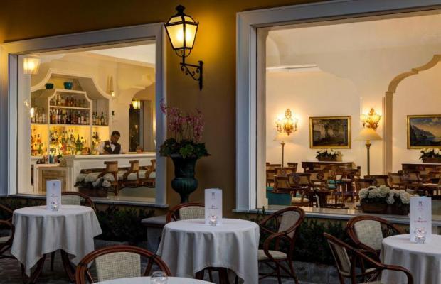 фотографии отеля Grand Hotel De La Ville изображение №47