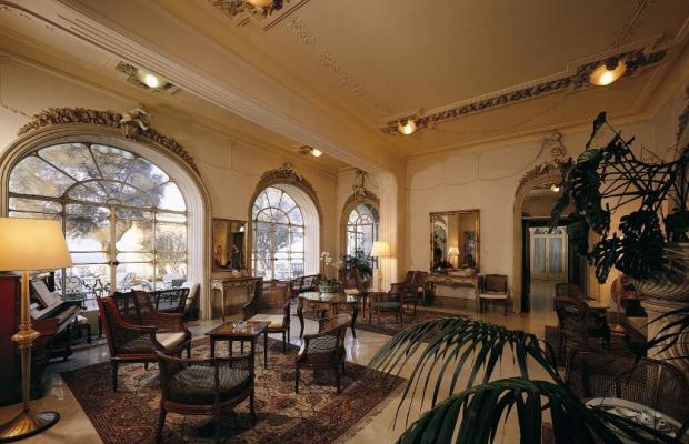 фотографии отеля Grand Hotel Excelsior Vittoria изображение №19