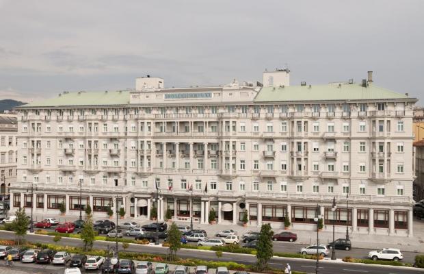 фото отеля Savoia Excelsior Palace (ex. Starhotel Savoia Excelsior) изображение №1