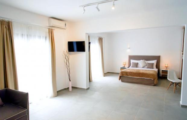 фото отеля Stavros Beach изображение №13