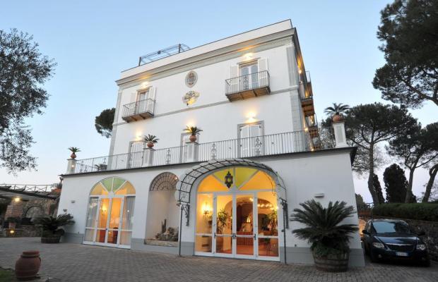 фото отеля Oasi Olimpia Relais изображение №49