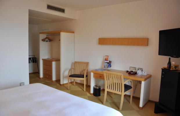 фотографии отеля Hilton Sorrento Palace изображение №31