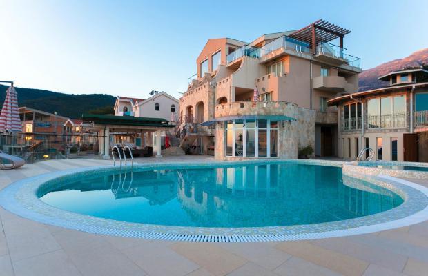 фото Spa Resort Becici изображение №2