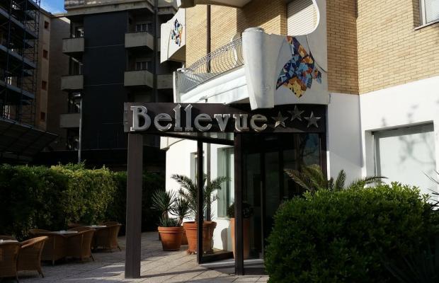 фотографии отеля Bellevue изображение №19