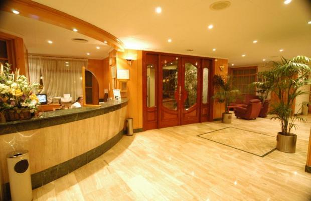 фото отеля Tanit изображение №25