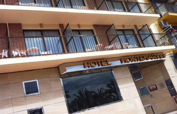 фото отеля Montemar изображение №5