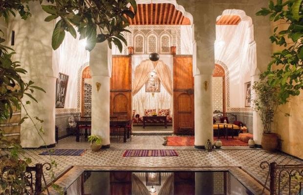 фотографии отеля Riad Medina изображение №11