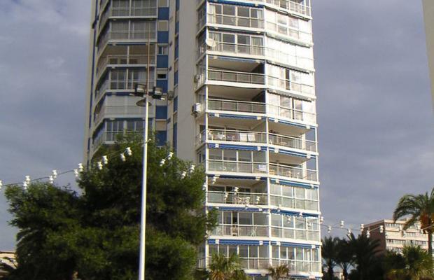 фотографии отеля Torre Yago изображение №7