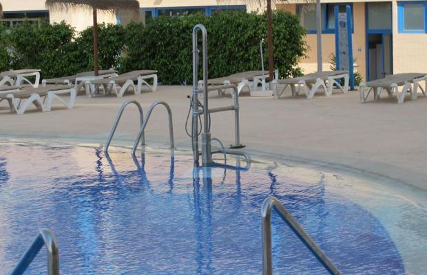 фото отеля Apartamentos Europa House Sun Beach (ex. Europahouse Sun Beach, Vacanza Sunbeach) изображение №21