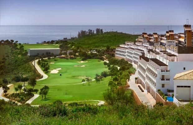 фото Ona Valle Romano Golf & Resort (ex. Tryp Estepona Valle Romano Golf) изображение №30