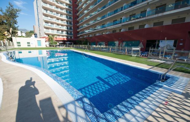фото отеля Pierre & Vacances Benalmadena Principe изображение №1
