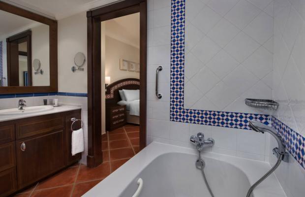 фото Marriott's Playa Andaluza изображение №42
