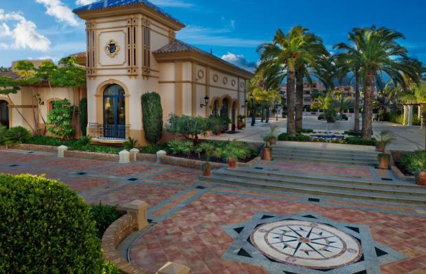 фотографии Marriott's Playa Andaluza изображение №32