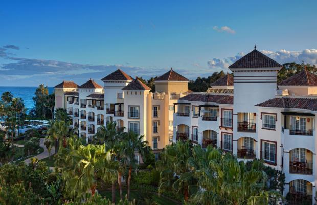 фотографии отеля Marriott's Playa Andaluza изображение №31