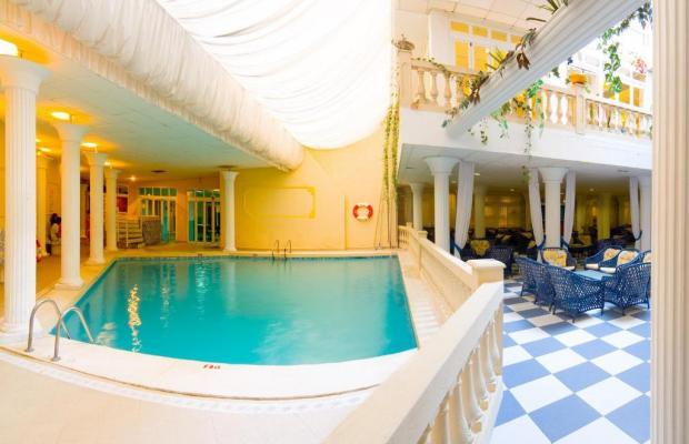 фотографии отеля Magic Fenicia изображение №11