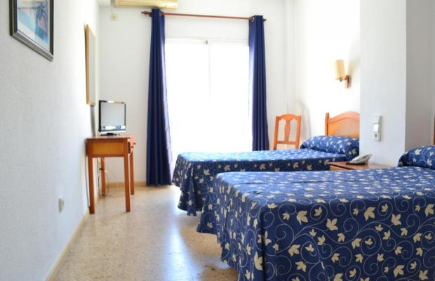 фото отеля Fussion Internacional (ex. RH Internacional) изображение №17