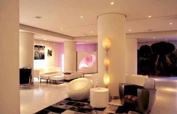 фото отеля El Hotel Pacha изображение №21