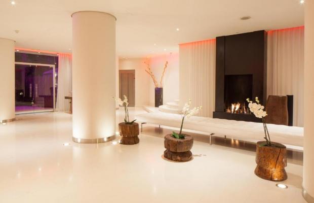 фото отеля El Hotel Pacha изображение №9