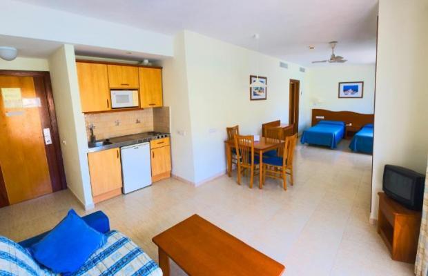 фотографии отеля El Pinar Apartments изображение №19