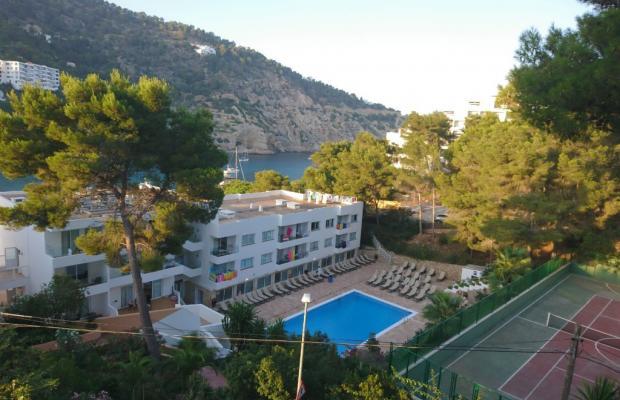 фотографии отеля El Pinar Apartments изображение №15