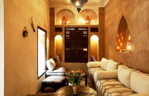 фотографии отеля Riad Carina изображение №3