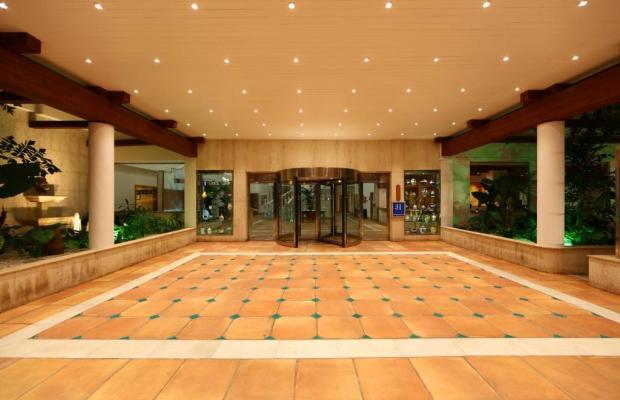 фото Iberostar Costa del Sol (ex. Playabella Spa Gran Hotel) изображение №42