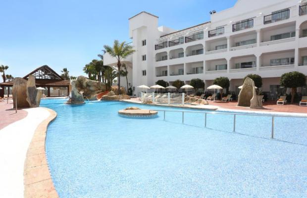 фотографии Iberostar Costa del Sol (ex. Playabella Spa Gran Hotel) изображение №36