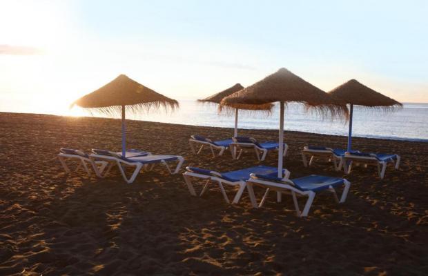 фотографии Iberostar Costa del Sol (ex. Playabella Spa Gran Hotel) изображение №32