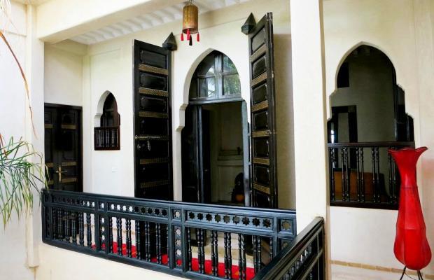 фотографии отеля Riad Diana изображение №3