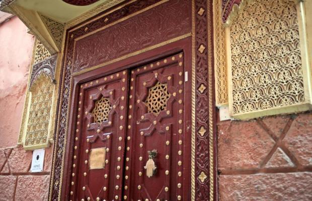 фотографии отеля Riad Amiris изображение №27