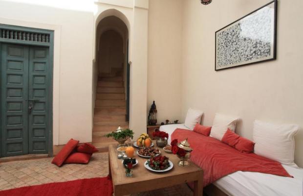 фото отеля Riad Dar Aicha изображение №17
