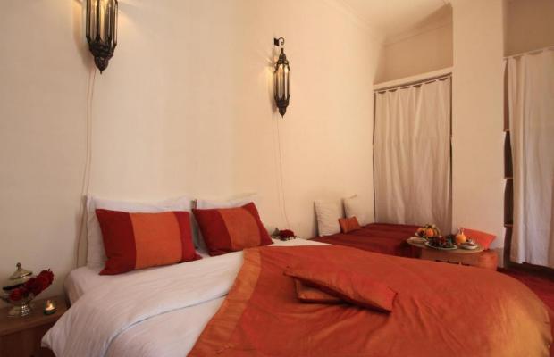фото отеля Riad Dar Aicha изображение №5