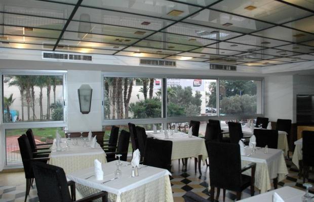 фотографии отеля Business Hotel изображение №31