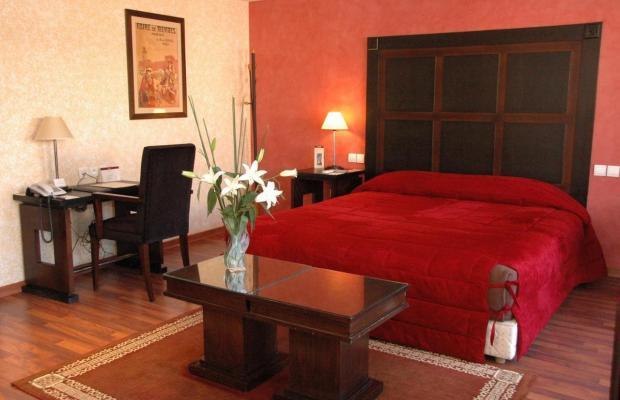 фото отеля Business Hotel изображение №9