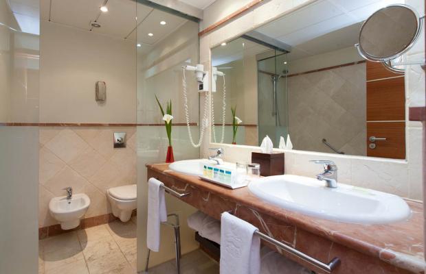фото отеля Senator Banus Spa (ex. Crowne Plaza Estepona) изображение №9