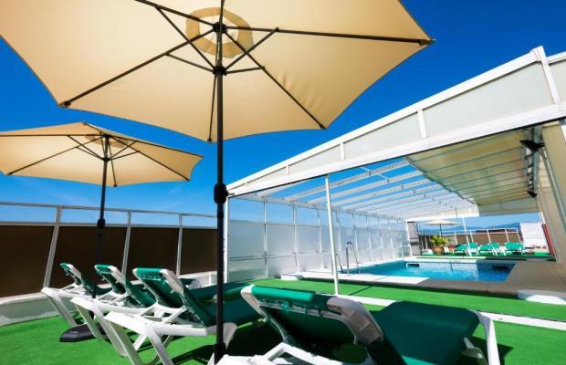 фото отеля Monarque El Rodeo изображение №13