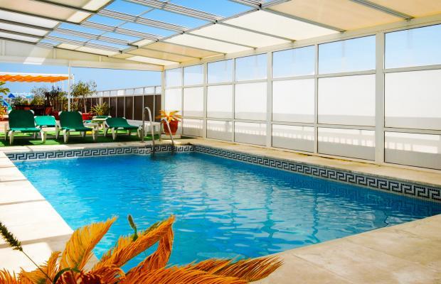 фотографии отеля Monarque El Rodeo изображение №7