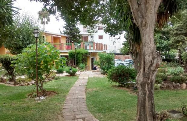 фото San Carlos Apartamentos изображение №6