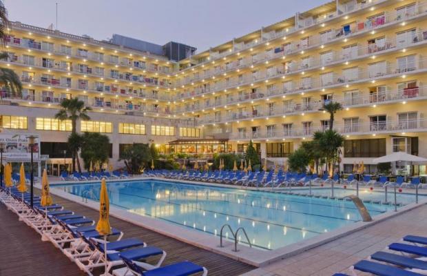 фото GHT Hotel Oasis Park & SPA изображение №2