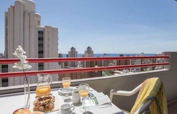 фото отеля Pierre & Vacances Residence Benidorm Levante (ex. Don Salva) изображение №5