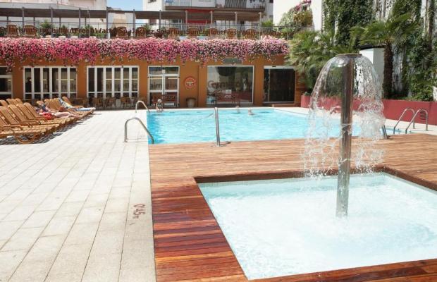 фотографии отеля Fergus Style Plaza Paris SPA (ex. Plaza Paris) изображение №15