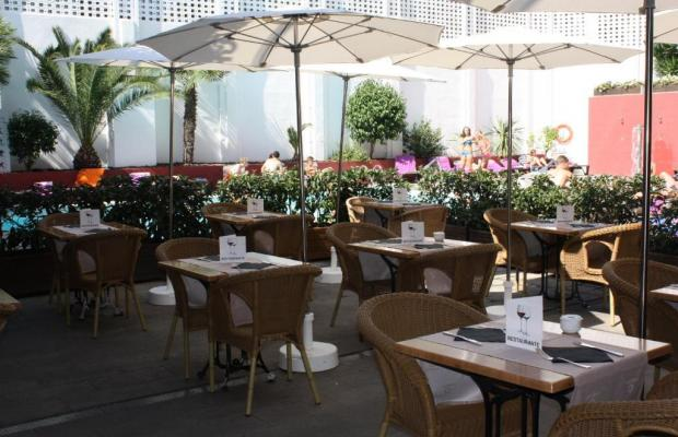 фото Fergus Style Plaza Paris SPA (ex. Plaza Paris) изображение №2