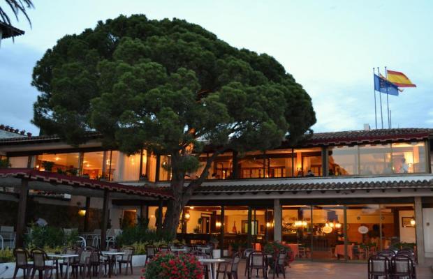 фотографии отеля Roger de Flor Palace изображение №3