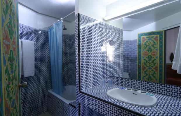 фотографии отеля Chellah изображение №15