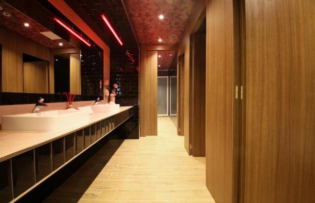 фотографии отеля The Element изображение №3