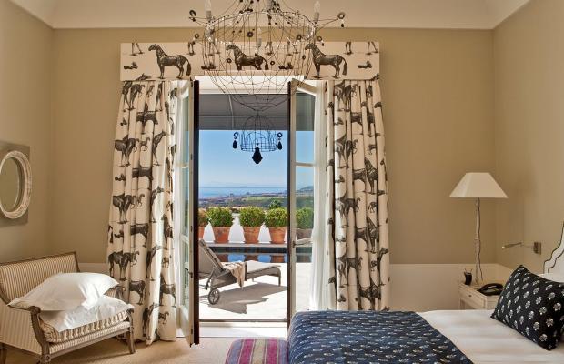 фотографии отеля Preferred Finca Cortesin изображение №43