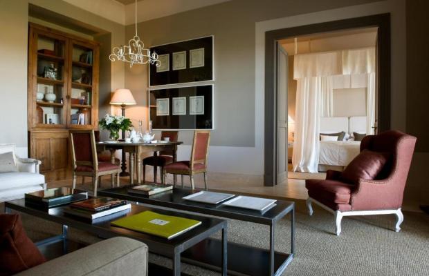 фотографии отеля Preferred Finca Cortesin изображение №39