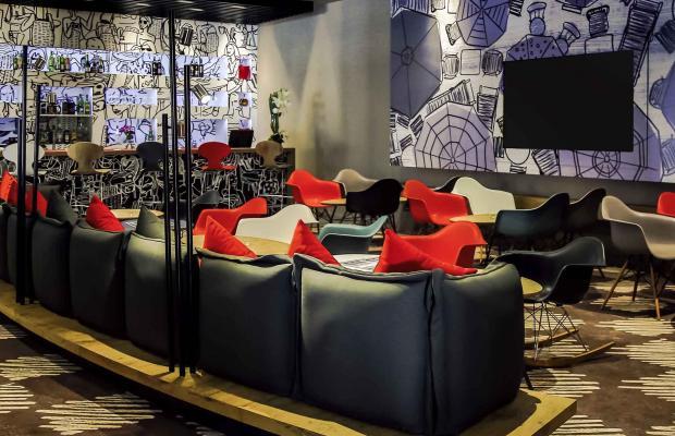 фото отеля ibis Rabat изображение №13